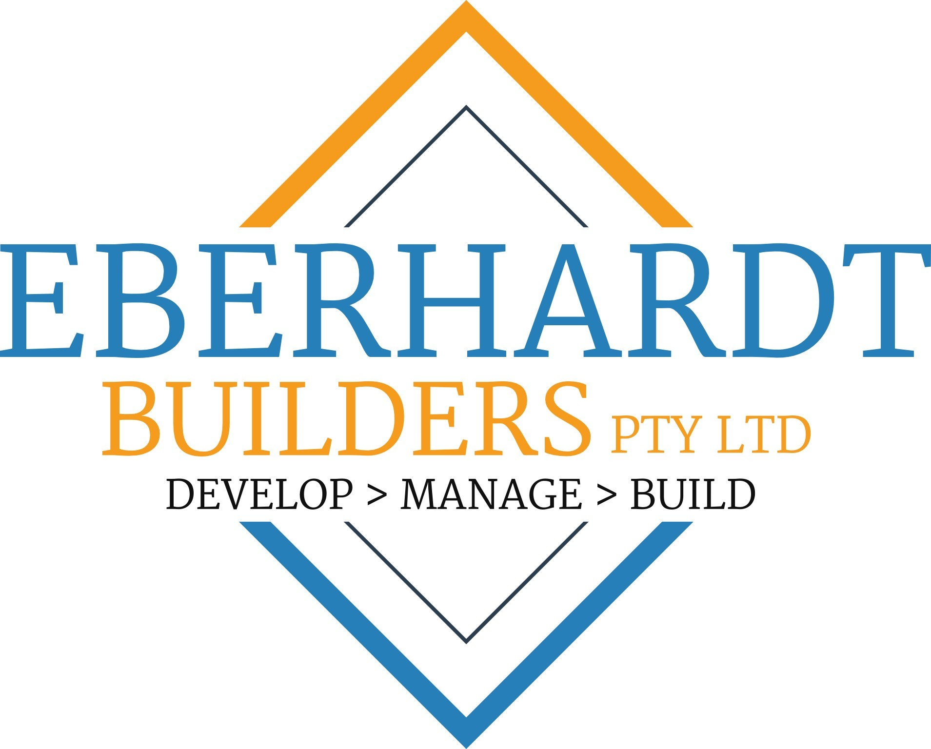 EBERHARDT BUILDERS PTY LTD