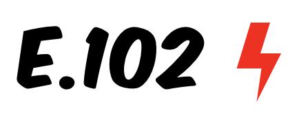 E102 Electrical